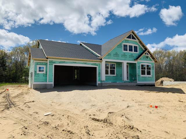 2059 North Port Boulevard #3, Muskegon, MI 49445 (MLS #21016795) :: BlueWest Properties