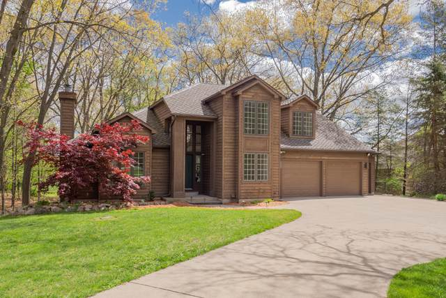 7763 Angling Road, Portage, MI 49024 (MLS #21016809) :: Your Kzoo Agents