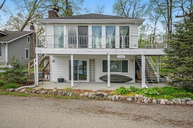 10848 Boniface Point Drive, Plainwell, MI 49080 (MLS #21016811) :: Keller Williams Realty | Kalamazoo Market Center