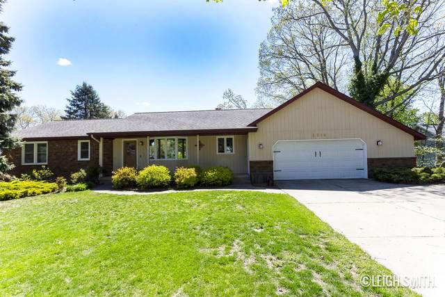 5516 Riverlook Drive NE, Comstock Park, MI 49321 (MLS #21016813) :: Keller Williams Realty | Kalamazoo Market Center