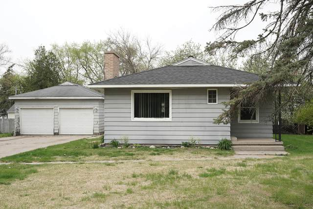 4067 Hunsberger Avenue NE, Grand Rapids, MI 49525 (MLS #21016814) :: JH Realty Partners