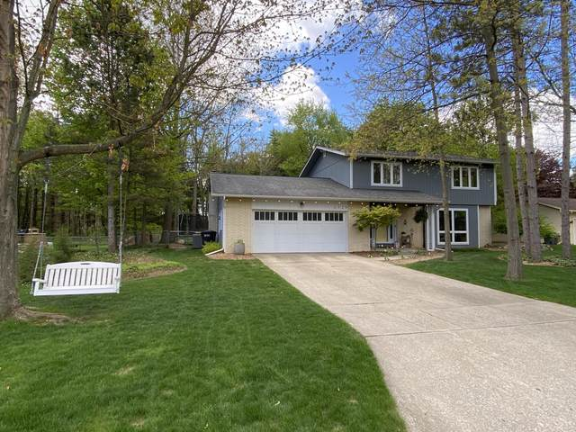 2729 Tattersall Road, Portage, MI 49024 (MLS #21016815) :: Your Kzoo Agents