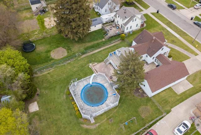 109 Celia Street SE, Grand Rapids, MI 49548 (MLS #21016817) :: Keller Williams Realty | Kalamazoo Market Center