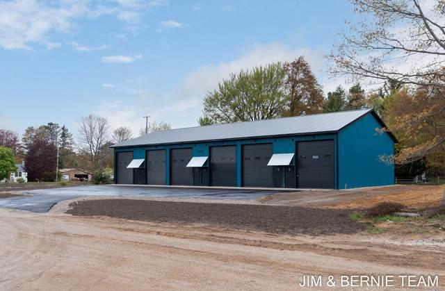 14585 Gardner Avenue #1, West Olive, MI 49460 (MLS #21016852) :: JH Realty Partners