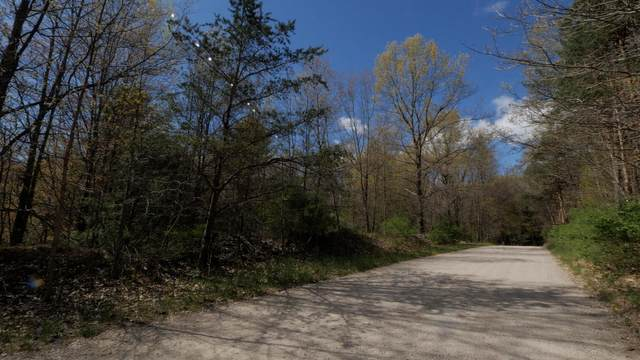 160th Avenue, Grand Haven, MI 49417 (MLS #21016945) :: Your Kzoo Agents