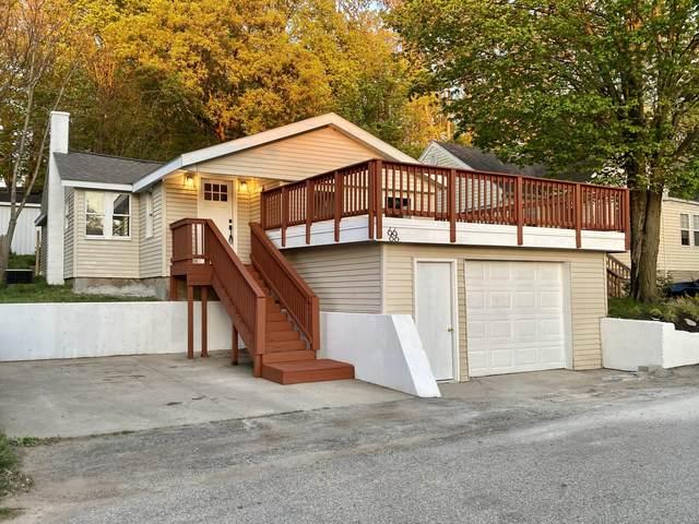 6666 Echo Avenue NE, Rockford, MI 49341 (MLS #21016957) :: Keller Williams Realty | Kalamazoo Market Center