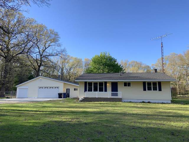 6302 White Road, Muskegon, MI 49442 (MLS #21017022) :: Your Kzoo Agents