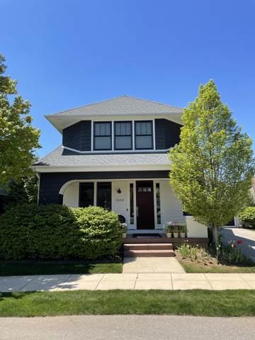 2263 New Town Drive, Grand Rapids, MI 49525 (MLS #21017029) :: Keller Williams Realty | Kalamazoo Market Center
