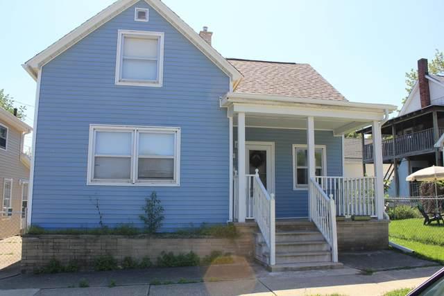 910 Elm Street, St. Joseph, MI 49085 (MLS #21017035) :: Keller Williams Realty | Kalamazoo Market Center