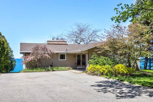 17358 Wood Drift Drive, West Olive, MI 49460 (MLS #21017054) :: Keller Williams Realty | Kalamazoo Market Center