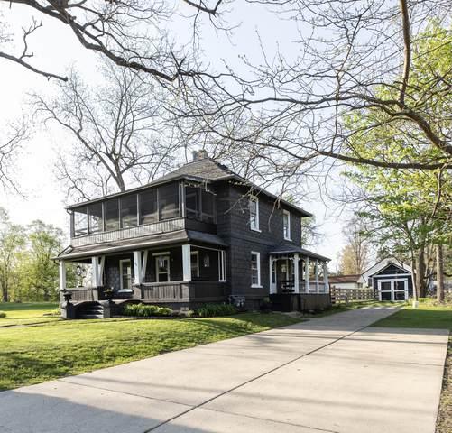 447 Hubbard Street NE, Grand Rapids, MI 49525 (MLS #21017056) :: Keller Williams Realty | Kalamazoo Market Center