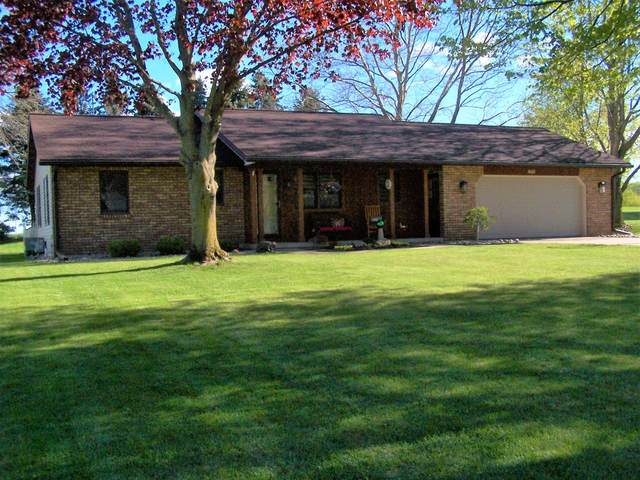 640 Apache Drive, Fremont, MI 49412 (MLS #21017068) :: JH Realty Partners