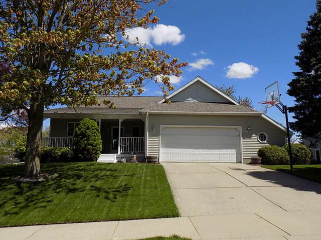 5026 Ambercrest Avenue, Hudsonville, MI 49426 (MLS #21017077) :: JH Realty Partners