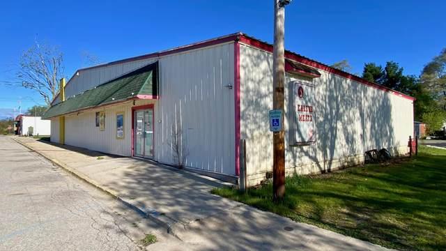 14468 Wuoksi Avenue, Kaleva, MI 49645 (MLS #21017126) :: BlueWest Properties