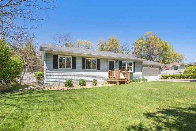 15031 Coleman Avenue, Grand Haven, MI 49417 (MLS #21017184) :: Your Kzoo Agents