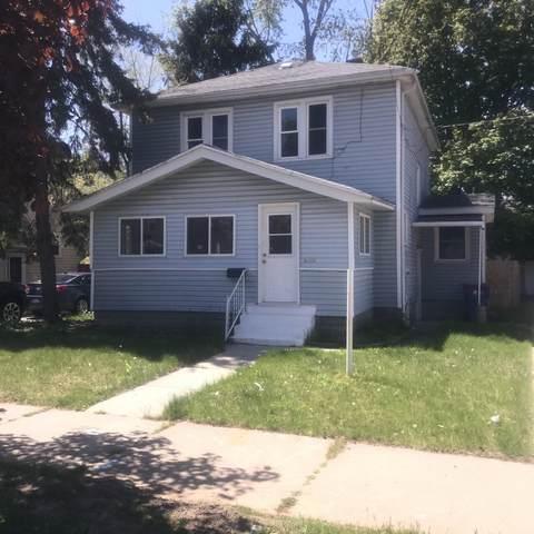 1731 Newark Avenue SE, Grand Rapids, MI 49507 (MLS #21017243) :: JH Realty Partners