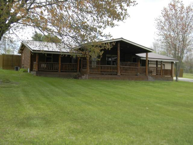 19096 Lincoln Road, Stanwood, MI 49346 (MLS #21017257) :: Ginger Baxter Group