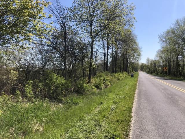 12745 4 Mile-Parcel A Road NE, Lowell, MI 49331 (MLS #21017267) :: JH Realty Partners