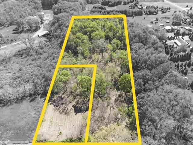 19579 Ray Road, Three Oaks, MI 49128 (MLS #21017281) :: Deb Stevenson Group - Greenridge Realty