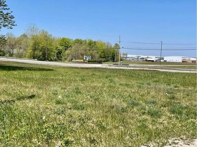 1190 Territorial Road, Benton Harbor, MI 49022 (MLS #21017286) :: CENTURY 21 C. Howard