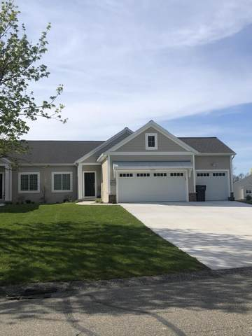 5918 Gleneagle Trail, Hudsonville, MI 49426 (MLS #21017312) :: Your Kzoo Agents