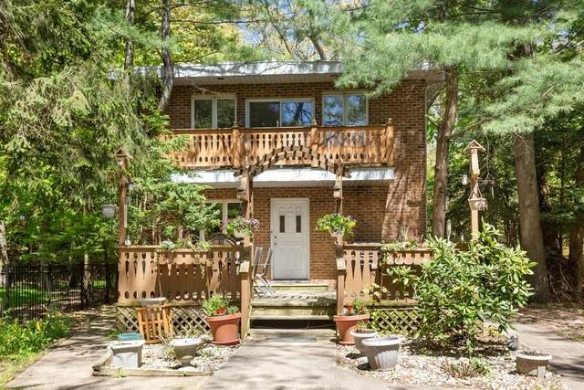 81 Pokagon, New Buffalo, MI 49117 (MLS #21017327) :: BlueWest Properties