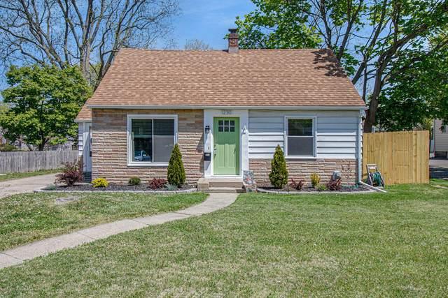 1230 Sunnyside Drive, Kalamazoo, MI 49048 (MLS #21017337) :: Keller Williams Realty | Kalamazoo Market Center