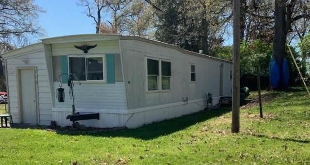 264 Neibles Landing, Coldwater, MI 49036 (MLS #21017351) :: JH Realty Partners