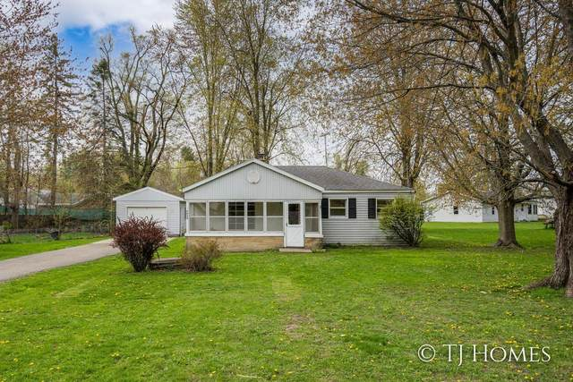 3232 Rypens Drive Nw Drive NW, Grand Rapids, MI 49534 (MLS #21017356) :: JH Realty Partners