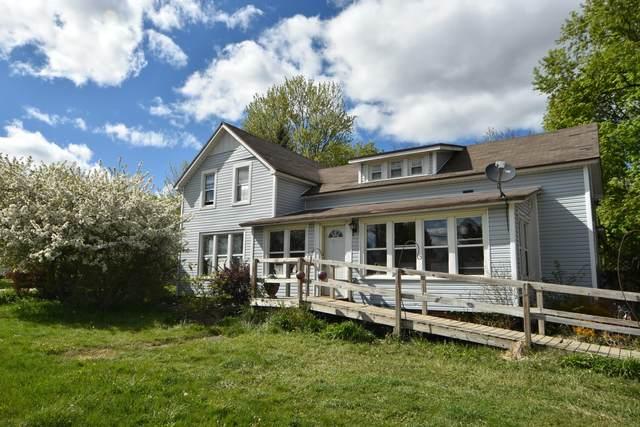 163 W State Road, Grant, MI 49327 (MLS #21017388) :: BlueWest Properties