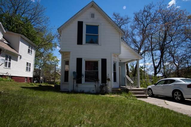 1162 Cromwell Avenue SE, Grand Rapids, MI 49507 (MLS #21017392) :: JH Realty Partners