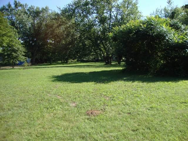 3095 Evergreen Lane, Benton Harbor, MI 49022 (MLS #21017433) :: Your Kzoo Agents