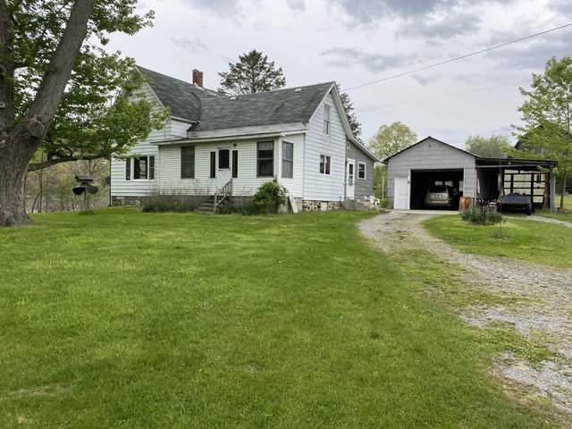 494 Grass Lake Road, Coldwater, MI 49036 (MLS #21017442) :: Ron Ekema Team