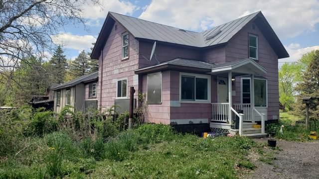 1891 Dick Road, Ionia, MI 48846 (MLS #21017444) :: BlueWest Properties