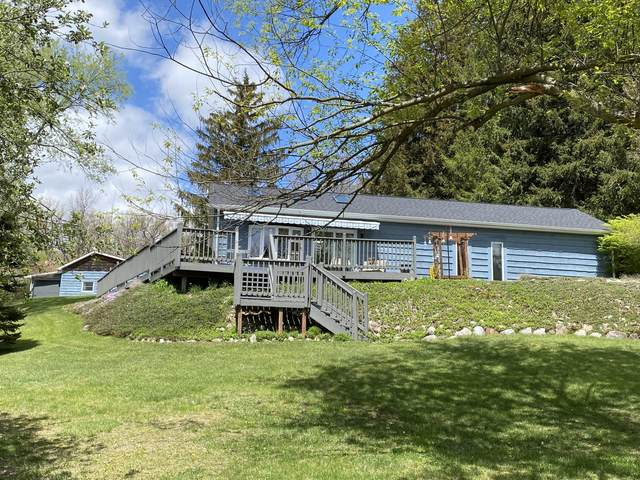 4303 Mechanic Road, Hillsdale, MI 49242 (MLS #21017453) :: Your Kzoo Agents