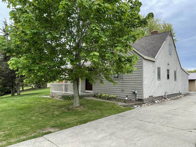 6925 Midland Road, Freeland, MI 48623 (MLS #21017460) :: Your Kzoo Agents