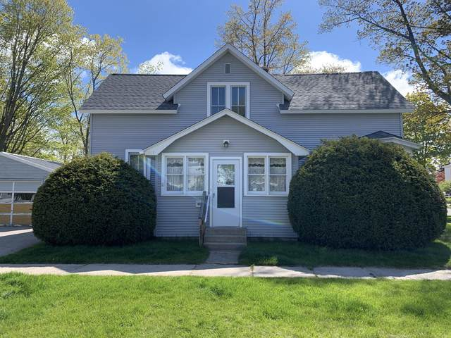 601 E Filer Street, Ludington, MI 49431 (MLS #21017463) :: Your Kzoo Agents