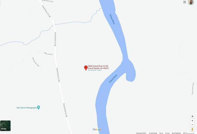 3800 Grand River Drive NE, Grand Rapids, MI 49525 (MLS #21017505) :: CENTURY 21 C. Howard