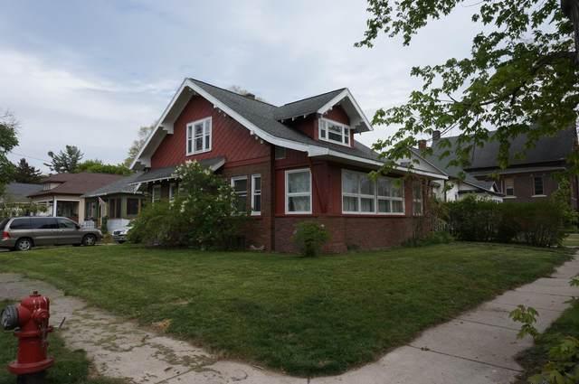 1634 Mcgraft Street, Muskegon, MI 49441 (MLS #21017595) :: Deb Stevenson Group - Greenridge Realty