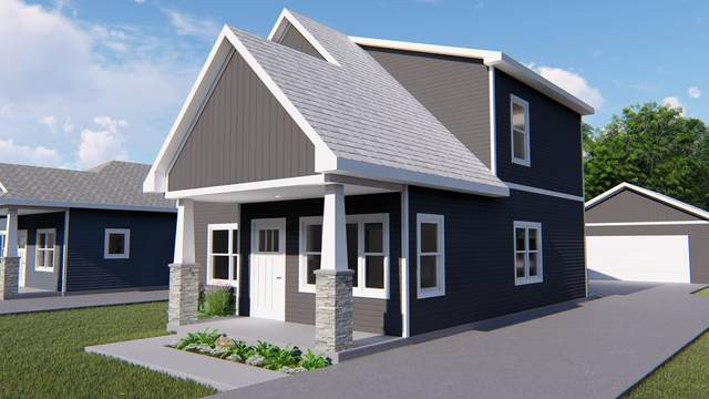 1814 Robinson Street, Grand Haven, MI 49417 (MLS #21017622) :: BlueWest Properties