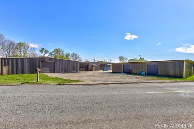 2091 Lincoln Road, Allegan, MI 49010 (MLS #21017715) :: BlueWest Properties