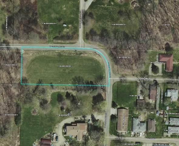 0 W Clear Lake Road, Buchanan, MI 49107 (MLS #21017772) :: Deb Stevenson Group - Greenridge Realty