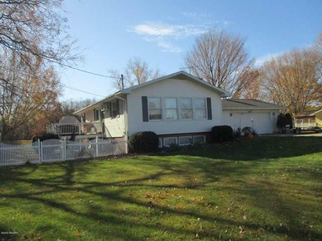 25951 Sauger Lake Road, Sturgis, MI 49091 (MLS #21017791) :: Ginger Baxter Group