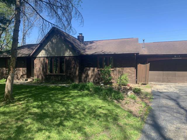 14530 Coon Hollow Road, Three Rivers, MI 49093 (MLS #21017939) :: JH Realty Partners