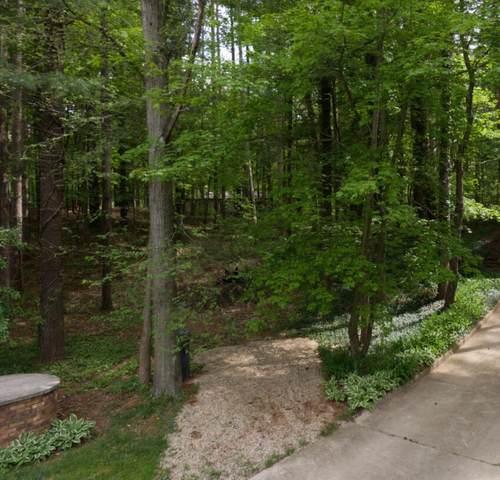 V/L Morse Road, Battle Creek, MI 49014 (MLS #21018030) :: JH Realty Partners