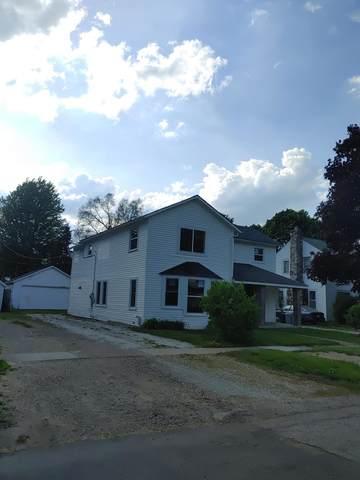506 N Fourth Street, Sturgis, MI 49091 (MLS #21018098) :: Ginger Baxter Group