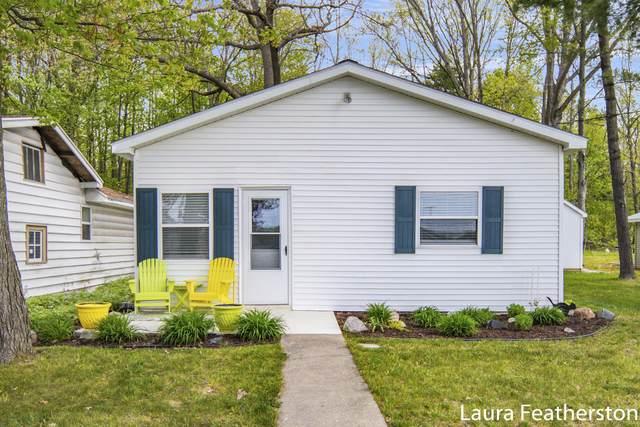 19586 Park Road, Big Rapids, MI 49307 (MLS #21018217) :: Ginger Baxter Group