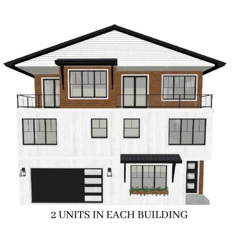 319 1st Street B2, Grand Haven, MI 49417 (MLS #21018372) :: BlueWest Properties