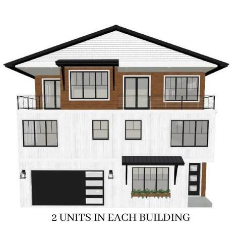 319 1st Street C2, Grand Haven, MI 49417 (MLS #21018374) :: BlueWest Properties
