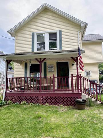 14 Armstrong Street, Hillsdale, MI 49242 (MLS #21018588) :: Ginger Baxter Group